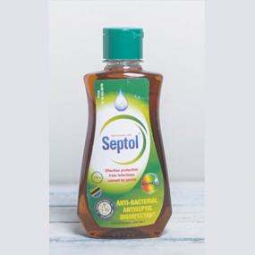 250 mls - EMINA Septol Antiseptic & Antibacterial