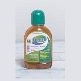 50 mls - EMINA Septol Antiseptic & Antibacterial