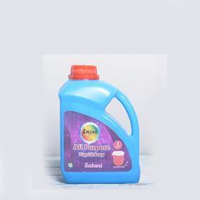 1 Litre - EMINA All Purpose Cleaner Liquid (Sabuni)
