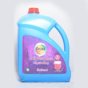 5 Litres - EMINA All Purpose Cleaner Liquid (Sabuni)