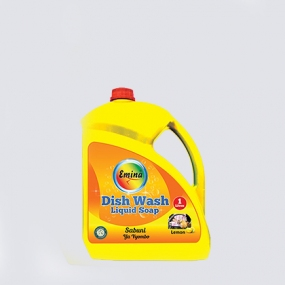 1 Litre - EMINA Dishwashing Liquid Soap