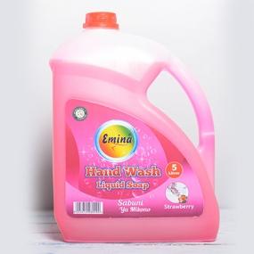 5 Litres - EMINA Handwash Liquid Soap